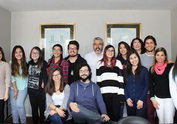 Nuevo CAAPSI en Concepción asume labores en medio de almuerzo organizado …
