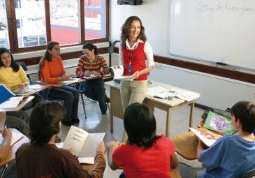 SEGUNDO LLAMADO: ¿Te interesa la docencia? Participa del concurso para …