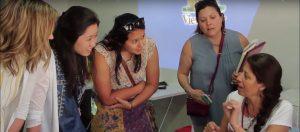 Internacionalización: Revisa cómo estudiantes de la U. de Denver viven Psicología UDD