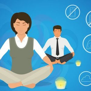 Foto Curso Mindfulness