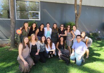 Delegación de estudiantes de la Universidad de Denver destaca el trabajo …