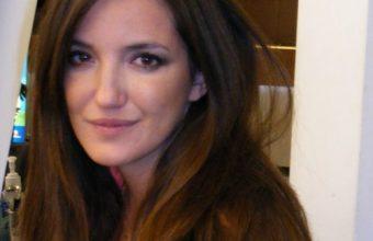 Lucy Ana Avilés, alumni de Psicología UDD, que se hizo famosa por su filantropia