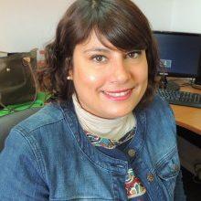 [El Sur] PhD Daniela Bruna entregó recomendaciones para quienes obtuvieron bajos resultados PSU