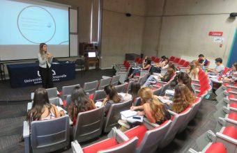 Alumni de Psicología conocieron importantes consejos en Taller de Empleabilidad