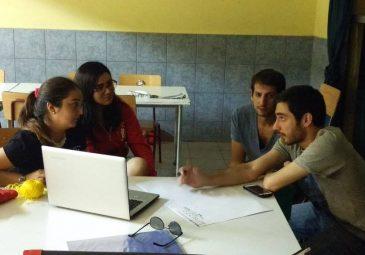 Voluntariados Psicología: Conoce el trabajo realizado por alumnos de Conce este verano 2017