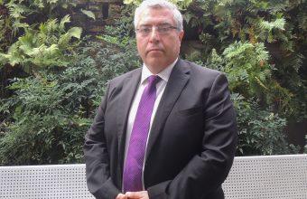 Director de carrera es consultado por Chilevisión sobre caso de agresión en servicentro de la zona