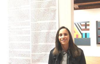 Estudiante de Primer Año gana mención honrosa en VII Concurso Artístico- Literario organizado por el Centro de Humanidades UDD