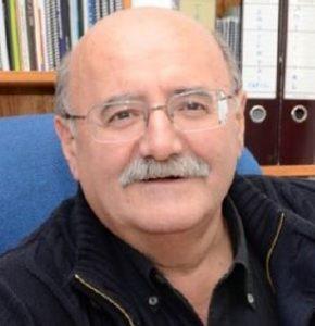 Dr. Dario Paez