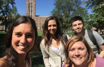 Internacionalización: Prácticas profesionales en alianza con la Universidad de Denver, Estados Unidos