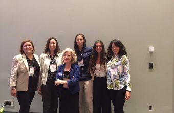 Alumni de Psicología expondrán en 125° Convención APA en Washington, Estados Unidos