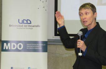 Asistentes a conferencia internacional aprendieron ejemplos prácticos de cooperación para aplicar en sus trabajos