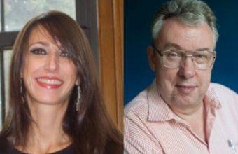 Investigadores Jaan Valsiner y Giuseppina Marsico dictarán Seminario sobre Desarrollo Humano y Psicopatología
