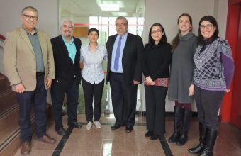 Dra. Mónica González e Investigadores UDD expusieron sobre el rol de la escuela en el desarrollo emocional y el bienestar en niños y adolescentes