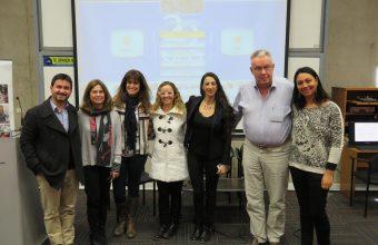 Seminario internacional abordó complejidades y definiciones sobre el desarrollo humano y psicopatología