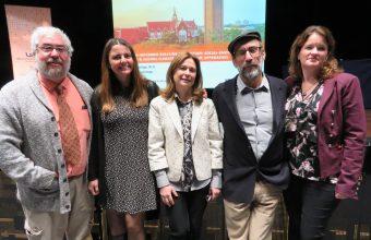 Experta internacional compara realidades sobre el  acoso escolar en Chile y Estados Unidos en seminario de Psicología UDD