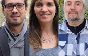 Investigadores de Psicología UDD se adjudican tres proyectos Fondecyt de iniciación