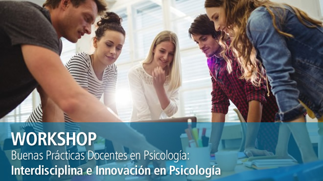 workshop página