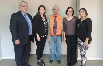 La escuela como factor protector de violencia en niños y adolescentes fue tema principal de Seminario Internacional en Concepción