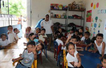 Tú también puedes ser parte del Voluntariado de Psicología UDD en Nicaragua