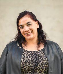 Soledad Echeverría Gálvez