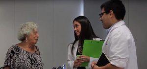 Testimonios: Nuestros estudiantes te cuentan su experiencia trabajando en el Hospital Padre Hurtado