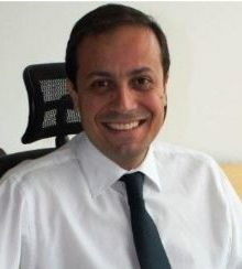 Carlos Morales Rojas