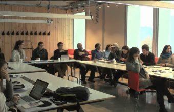 Innovación: Profesores UDD se capacitan en prácticas innovadoras en el aula