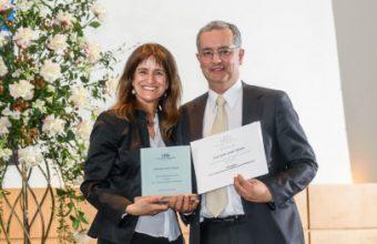 UDD premió a Profesores de Excelencia 2016