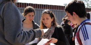 Internacionalización: Impartimos nuestro primer curso en inglés sobre Psicología Deportiva