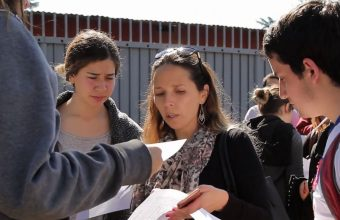 Psicología UDD dicta su primer curso totalmente en inglés