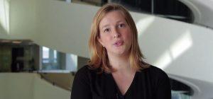 Alumni de Psicología UDD, Matilde Bortolaso, cuenta su experiencia de intercambio en Inglaterra