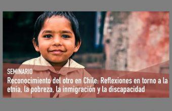 Investigadora internacional hablará junto a otros expertos sobre respeto y reconocimiento a grupos sociales minoritarios en Chile