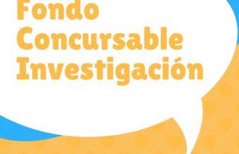 Participa en el Fondo Concursable para estudiantes de Psicología- Santiago