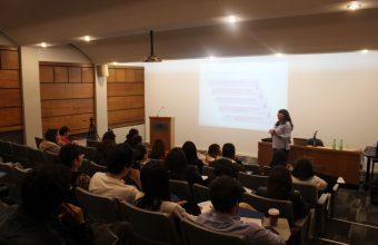 Aprendizaje autorregulado en Educación Superior fue la temática tratada del tercer Coloquio del Magíster MPE en Concepción