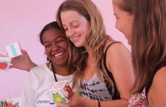 Alumni de Psicología UDD comparten experiencia de su voluntariado en Nicaragua