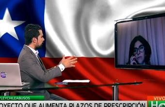 [Cable Noticias Colombia- Radio Pauta] Directora del SPI Santiago es entrevistada a raíz de casos de abuso sexual en Chile