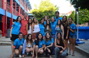 Estudiantes de Psicología UDD te cuentan su experiencia en voluntariado Sonríe UDD