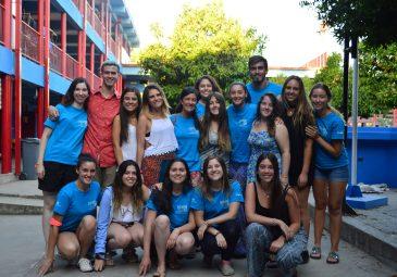 Estudiantes de Psicología UDD te cuentan su experiencia en voluntariado …