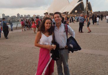 """Testimonios UDD: """"Mi experiencia de intercambio en Sydney """""""