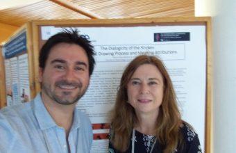Académicos de Psicología presentan en Congreso Internacional en Braga, Portugal