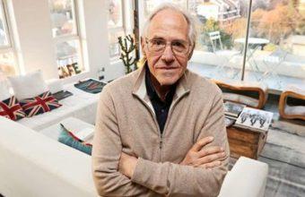 Dip. en Psicoterapia de Parejas dictará Taller con destacado psicólogo Alfredo Canevaro