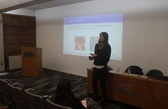 Aprendizaje Colaborativo en el Aula fue la temática del sexto Coloquio del Magíster MPE en Concepción