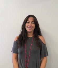 Claudia Ahumada Quilodrán