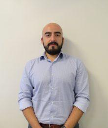 David Adasme Muñoz