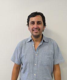 Rodrigo Quiroz Saavedra