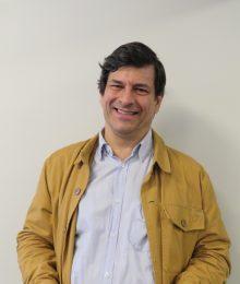 Pedro Rodríguez Carrasco