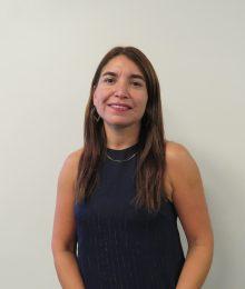 Paulina Sarmiento Cancino