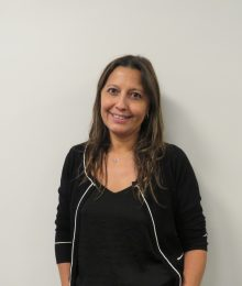 María Isabel Huerta Becerra