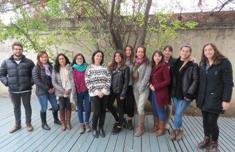 Profesionales destacan los conocimientos de docente del Curso sobre Pruebas Proyectivas Verbales Infanto Juvenil