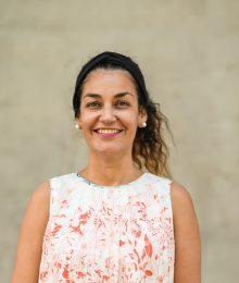 Alejandra Salinas Jorquera